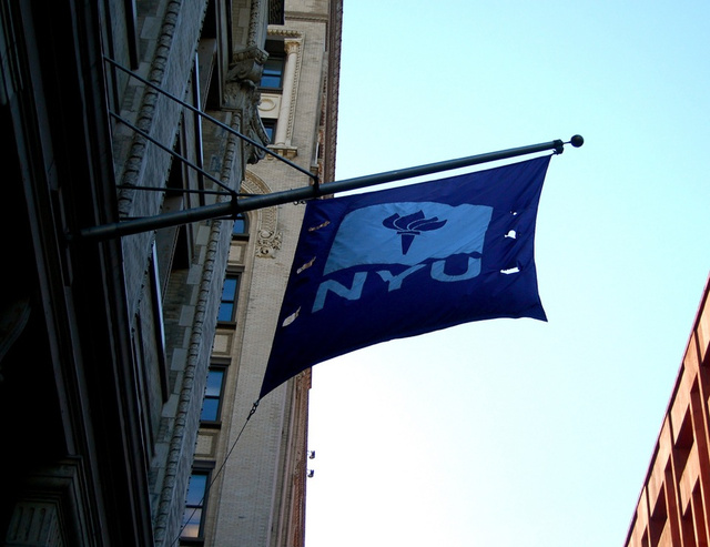 As NYU's Tuition Soars, NYU Employees Leave with Seven-Figure Parting Gifts