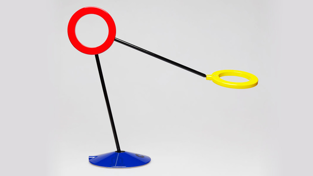 Click here to read Amazingly, This Lamp Isn't Made By Google
