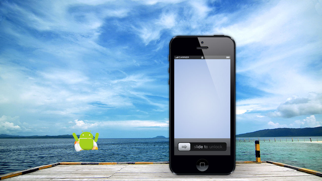 Click here to read Jumping Ship from Android to iPhone: A Switcher's Guide