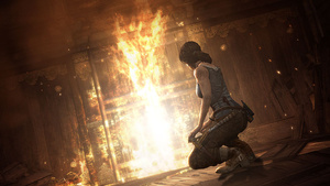 Tomb Raider's Film Reboot Will Mirror the New Game, Studio Says