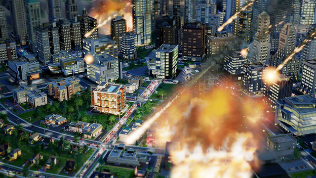 SimCity Launch Plagued by Locked Games, Download Issues and Server Queues