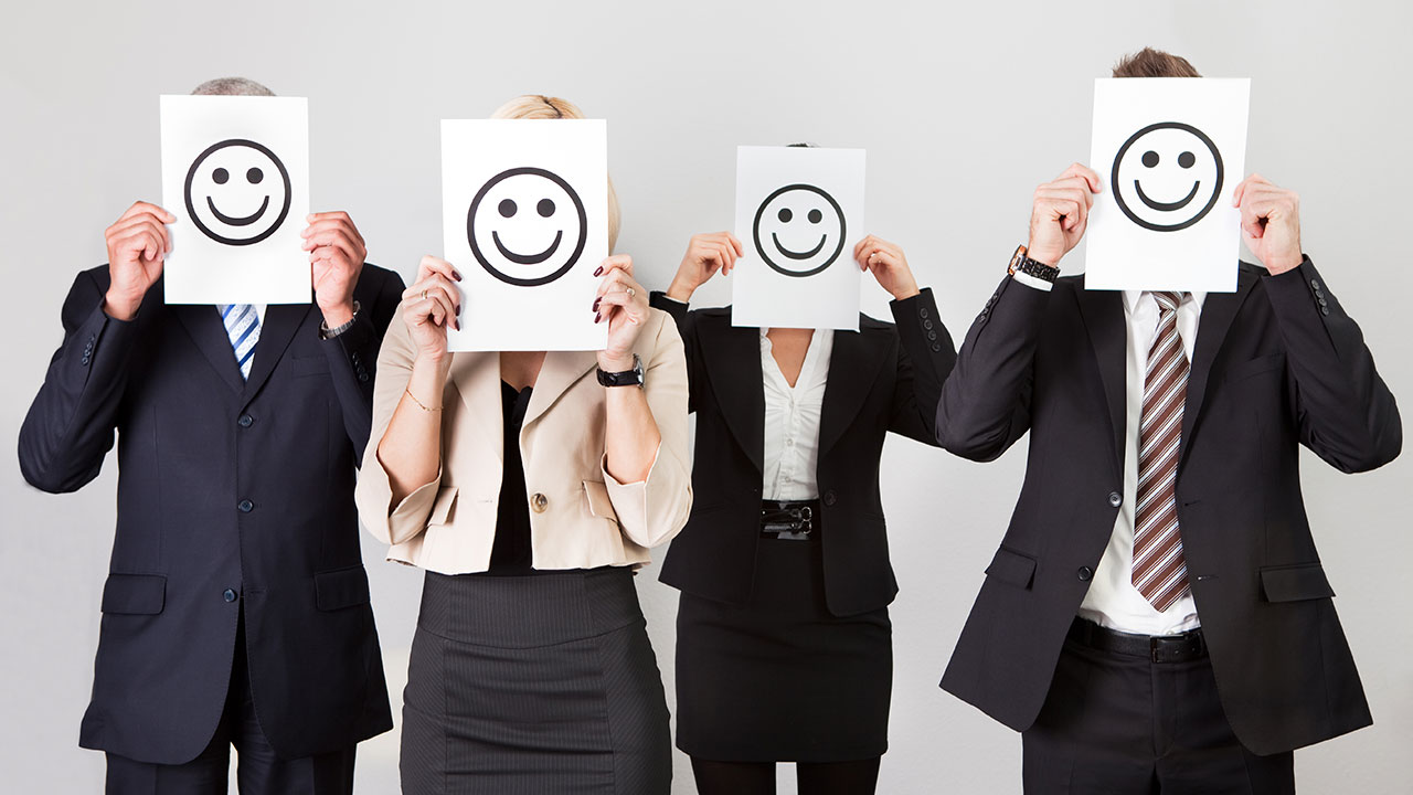 Boost your likeability at work with minor behavioural adjustments