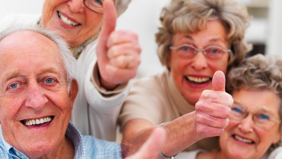 Playing Video Games Makes Old People Happier, New Study ...