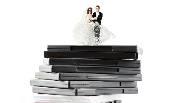 I Sold My Video Games To Pay For My Wedding, And Said Goodbye To Part Of Myself