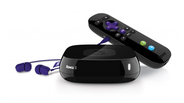 Click here to read The New Roku 3: Super Fast Spanking New Interface and a Wireless Audio Mode