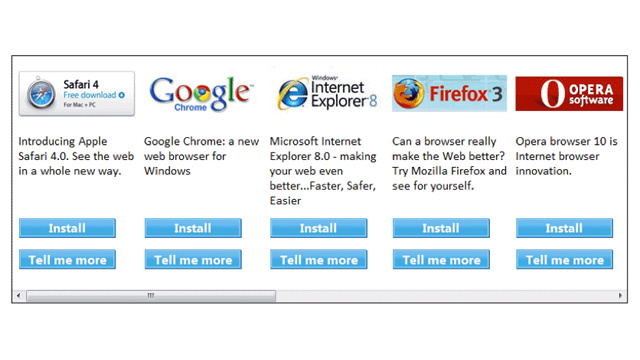 Click here to read The EU Just Fined Microsoft $730m Over Its Browser Monopoly