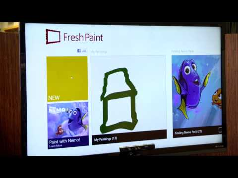 kinect s new multitouch tricks let you pinch thin air to