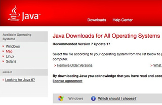 What Is Java, Is It Insecure, and Should I Use It?