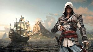 Yes, The New Assassin's Creed Is Like That Lovely Zelda Game