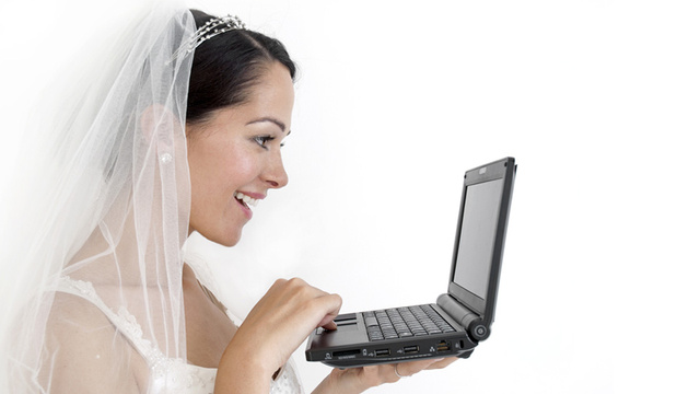 Click here to read Weddings Via Skype Are on the Rise—Along With Questions of Consent