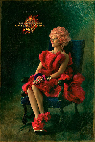 The Hunger Games' cast put on their Sunday best for these cool portraits