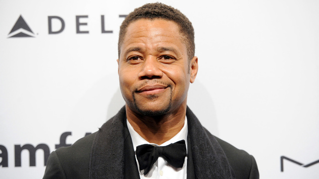 Cuba Gooding Jr. Introduced Himself as 'Dick McWilly' at a Party, Told a Lady He'd Had Sex with a Leprechaun