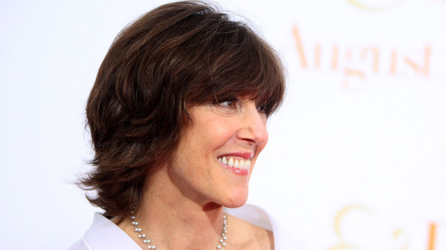 The Life and Writing of Nora Ephron The New York Times