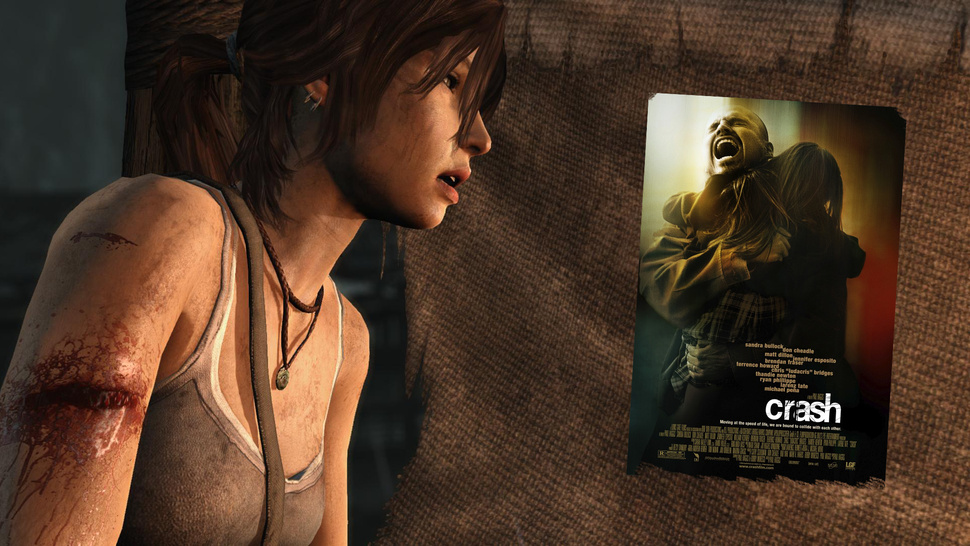 A Quick Fix For <em>Tomb Raider</em>'s Crash-Happy PC Version