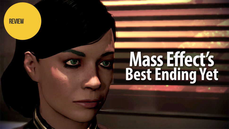 <em>Mass Effect 3: Citadel</em>: The <em>Kotaku</em> Review