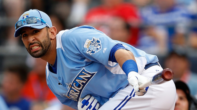 Jose Bautista Did A Reddit AMA And It Was Mostly Boring, Until …