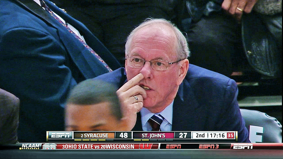 Is Jim Boeheim Retiring? [UPDATE]