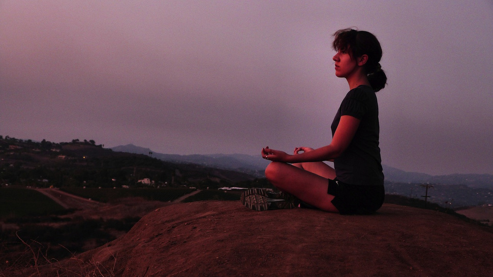 How Meditating for Eight Weeks Can Boost Your Brain