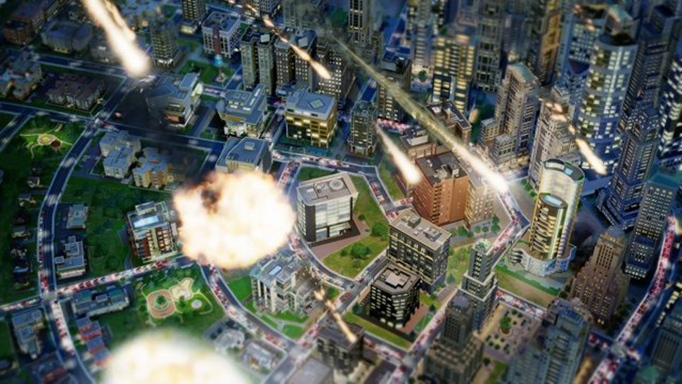EA Says 'Performance Will Fluctuate' As <em>SimCity</em>'s Creators Attempt to Fix Game's Problems