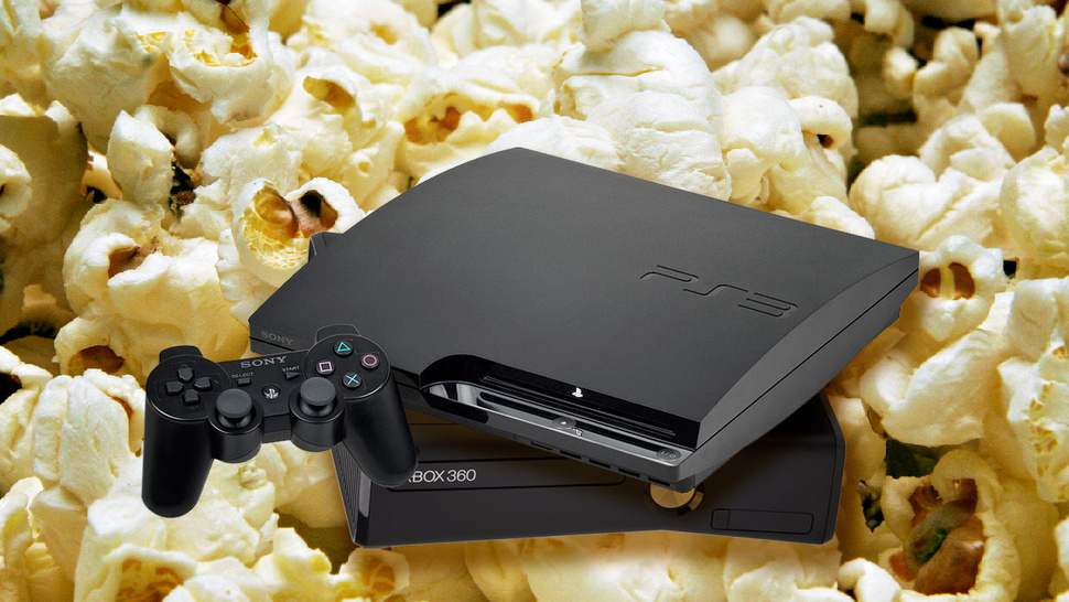 The Complete Guide to Turning Your Video Game Console Into a Living Room Media Center