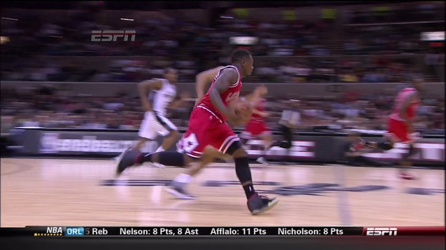 Nate Robinson Wore Nike Air Yeezy 2s In An NBA Game, For Some R…
