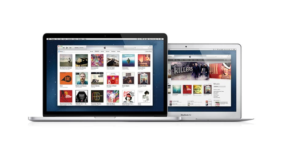 Report: Apple Is Being a Massive Cheapskate with Its Music Streaming Service