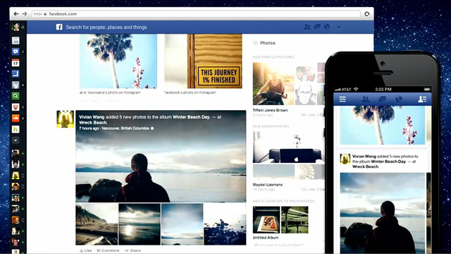 Prepare For Facebook Changing News Feed, Adding Graph Search |