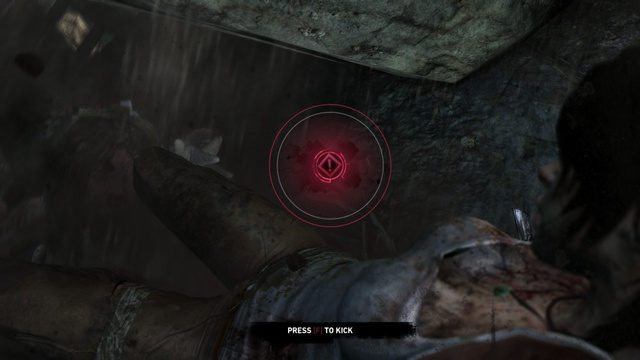 How To Survive Tomb Raider's Annoying PC Quicktime Events