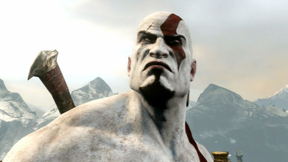 <em>God of War: Ascension</em> Vs. The PlayStation 4