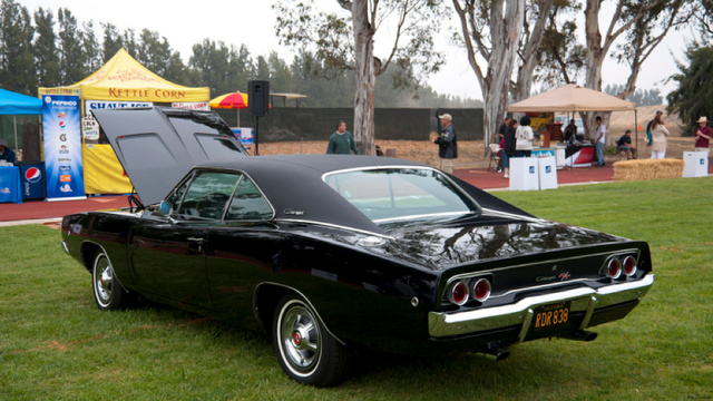 Image: 1968 Dodge Charger R/T