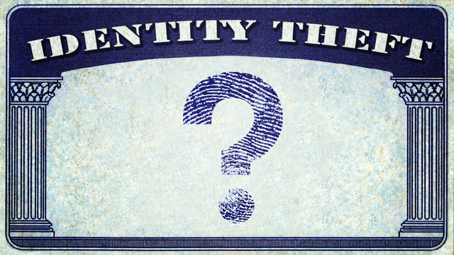 Click here to read Have You Ever Been a Victim of Identity Theft?