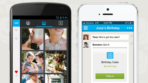 GroupMe Now Lets You Split the Bill