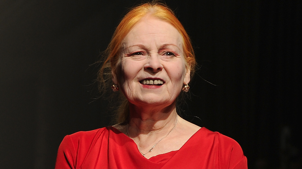 Vivienne Westwood on Michelle Obama: 'It's Dreadful What She Wears'