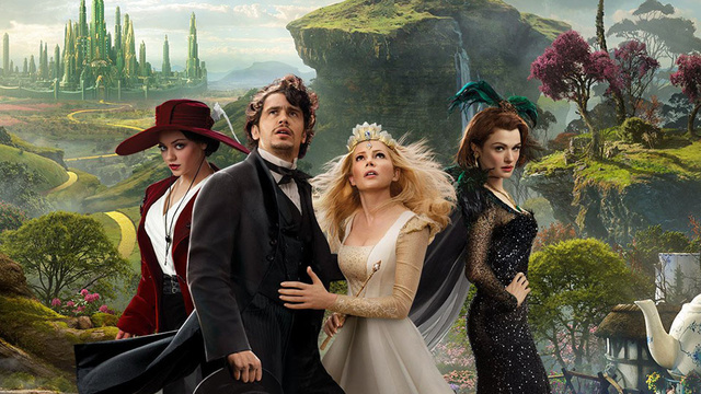 Why Oz the Great and Powerful Is A Major Step Back For Witches and Women