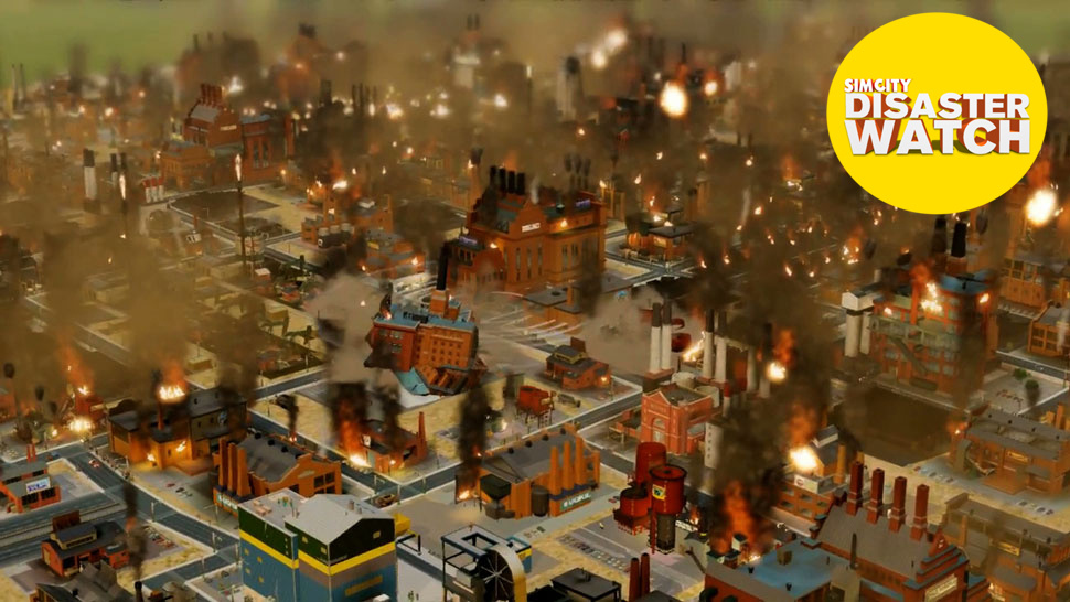 Amazon Has Stopped Selling Digital Copies Of <em>SimCity</em>