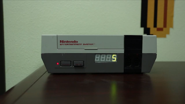 Click here to read This Arduino NES Hack Reminds Annoying Coworkers to Get Out of Your Office