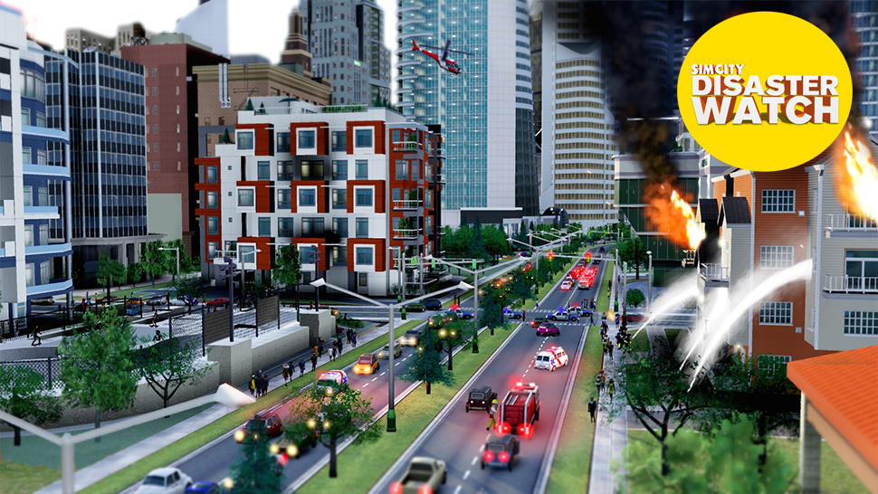<em>SimCity</em> Makers Address Launch Fiasco, Vow To Continue Adding Servers Over The Weekend