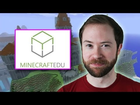 Click here to read Could Minecraft Actually Be the Ultimate Educational Tool?
