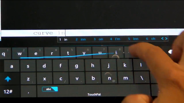 Click here to read Touchpal Brings Swipe-to-Type and Predictive Text to Windows 8 Tablets