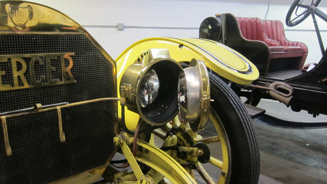 The Unbelievably Amazing Hidden Cars Of The Petersen Museum Vault: Part 1