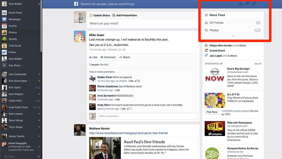 how to change original name on facebook
