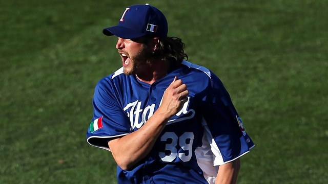 Google Translating WBC Coverage: Jason Grilli Is The Author Of Our Salvation