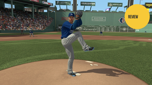 Major League Baseball 2K1213: The Kotaku Review