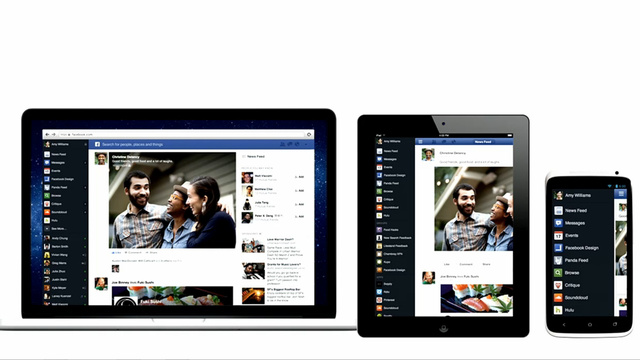 Click here to read Do Facebook News Feed Revamps Even Phase You Anymore?