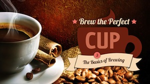 Brew the Perfect Cup: The Complete Guide
