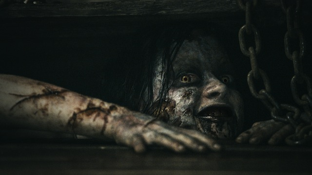 First Evil Dead reviews paint remake as a psychotic gorefest that will make fans of the original laugh