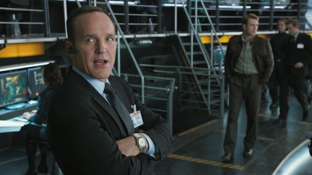 Click here to read Joss Whedon explains why he brought Agent Coulson back to life for <em>S.H.I.E.L.D.</em>