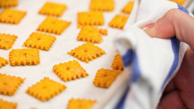 Click here to read Make Your Own Cheez-Its to Create New Flavors and Ditch the Processed Additives