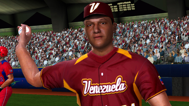 Modders Keep MVP Baseball 2005 Alive With the World Baseball Classic
