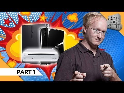 Click here to read Ben Heck Ends the Console Wars By Cramming Them All Into One Box